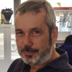 Giancarlo Loquenzi